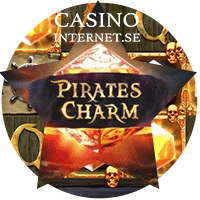 pirate's charm spelautomat