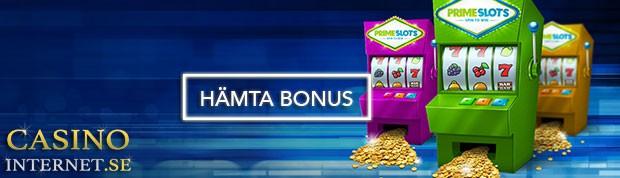 prime slots casino bonus free spins online casino