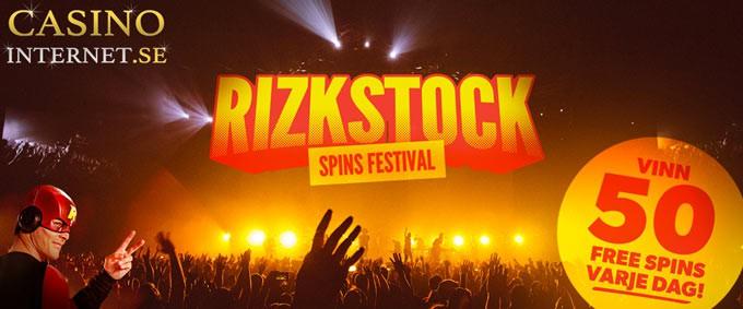 rizkstock festival bonus
