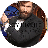Royrichie Casino Bonus