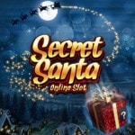 secret santa internet casino