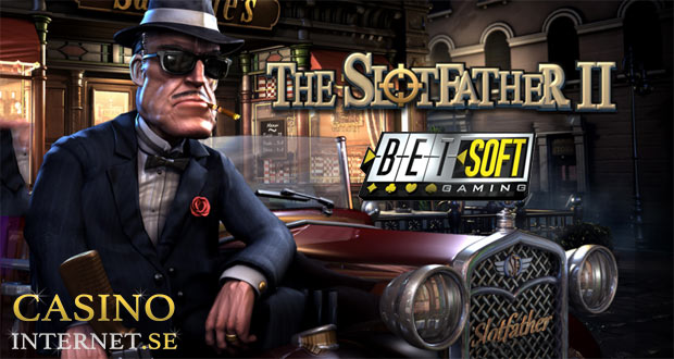 slotfather ii 2 slot spelautomat