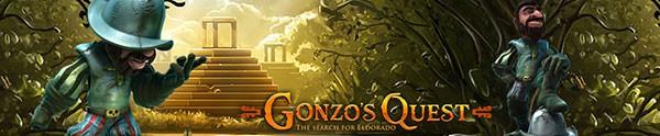 slots gonzo's quest