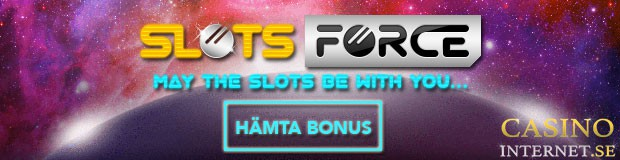 slots force casino bonus