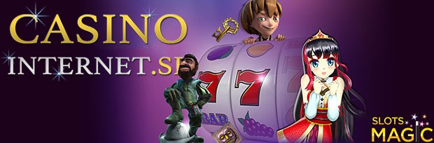 banner slotsmagic casino