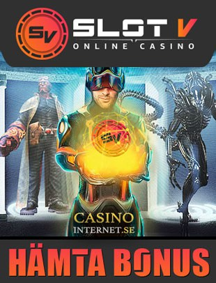 slotv casino månadens Casino