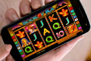 spelutbud android casino