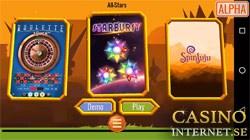 spinjuju mobil casino