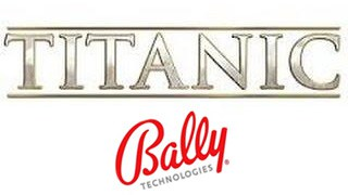 titanic bally