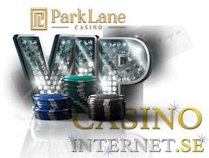 parklane casino vip lojalitetsprogram