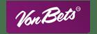 vonbets casino logo
