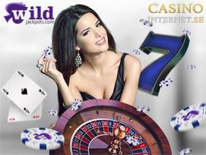 wild jackpots free spins